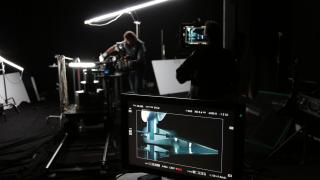 making-of, highspeed-camera, shooting, dreh, studio, gaggenau, munich, muenchen, visuarte