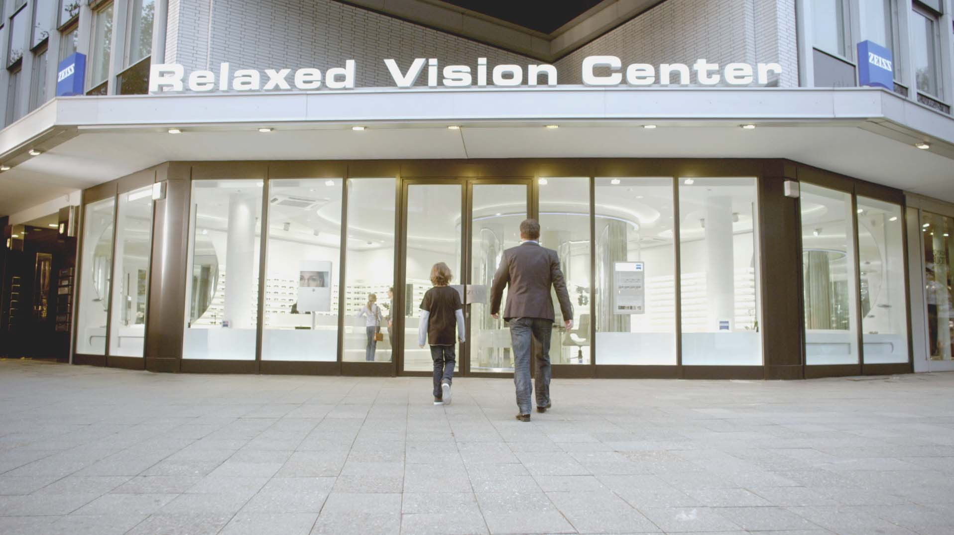 imagefilm, storytelling, konzeption, conception, emotional, carl zeiss vision international, munich, muenchen, visuarte
