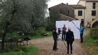 Making of - China, Spain, Italy, Germany, Colombia, USA,