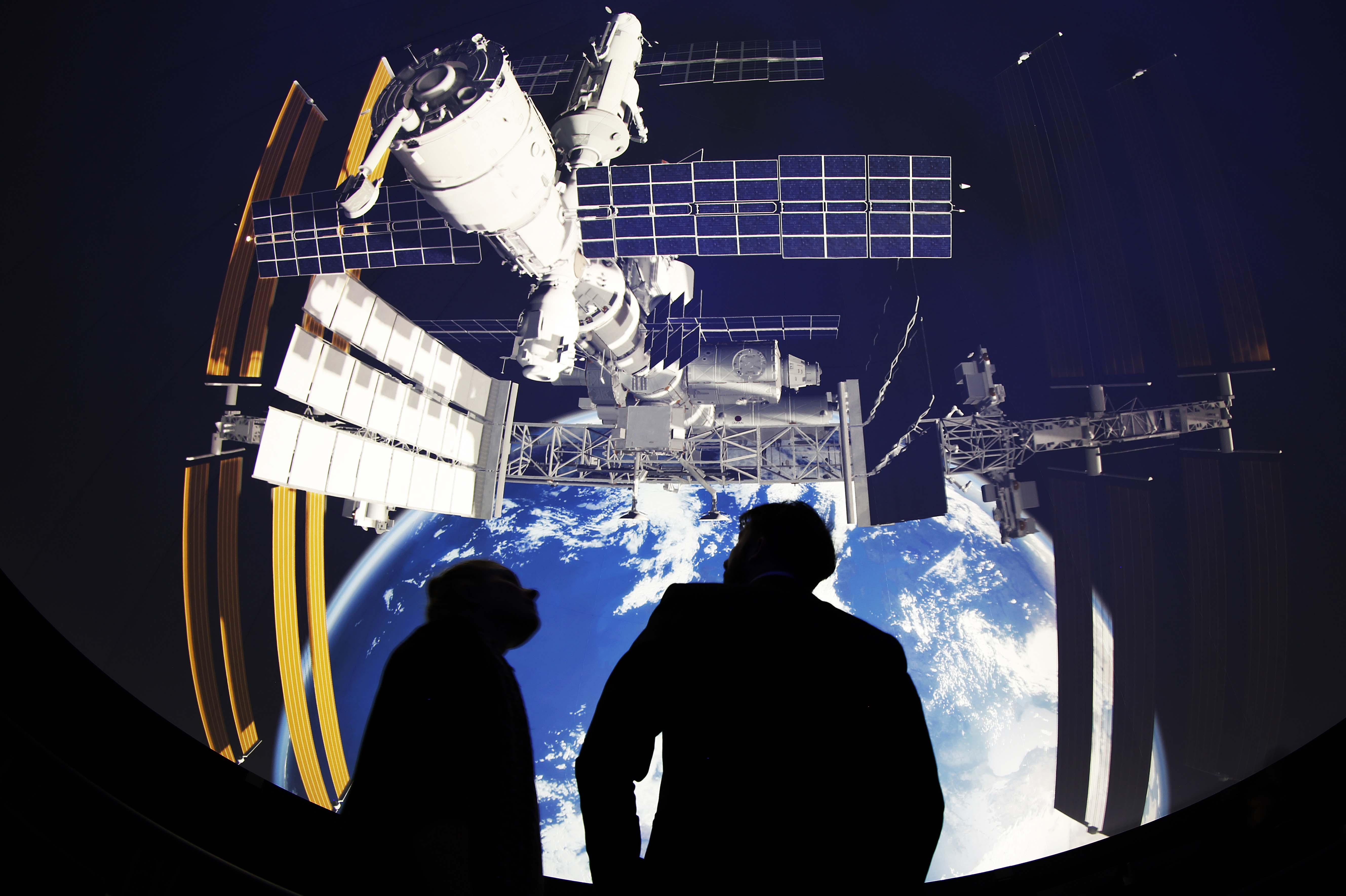 fulldome, kuppelprojektion, immersive,  360°, unesco, infotainment, carl zeiss ag, deutsches museum, munich, muenchen, visuarte